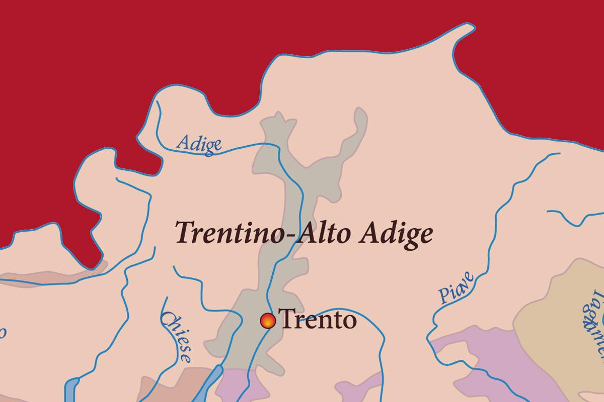 MOVI Weinregion Südtirol